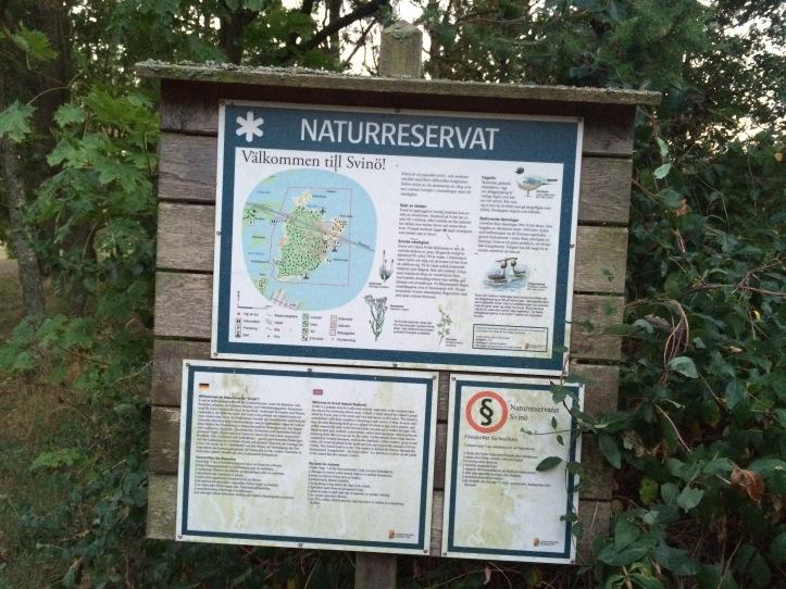 Svinö naturreservat